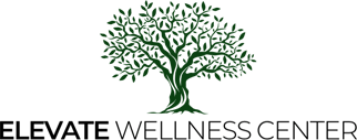 ELEVATE Wellness Centers Logo